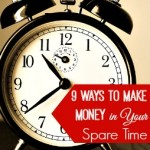 how to make money in your spare time pdf free