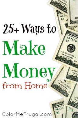 Earn Money & Rewards
