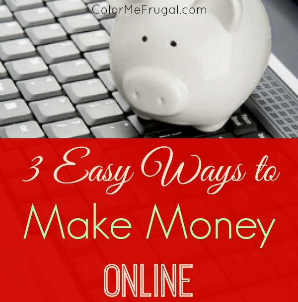 Make Money Online Fast And Free: Maret 2018