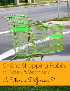 """essay shopping habits men women John gray's 1992 book """"men are from mars, women are from venus"""" confirmed  what men and women have always known: the two sexes differ in their."""